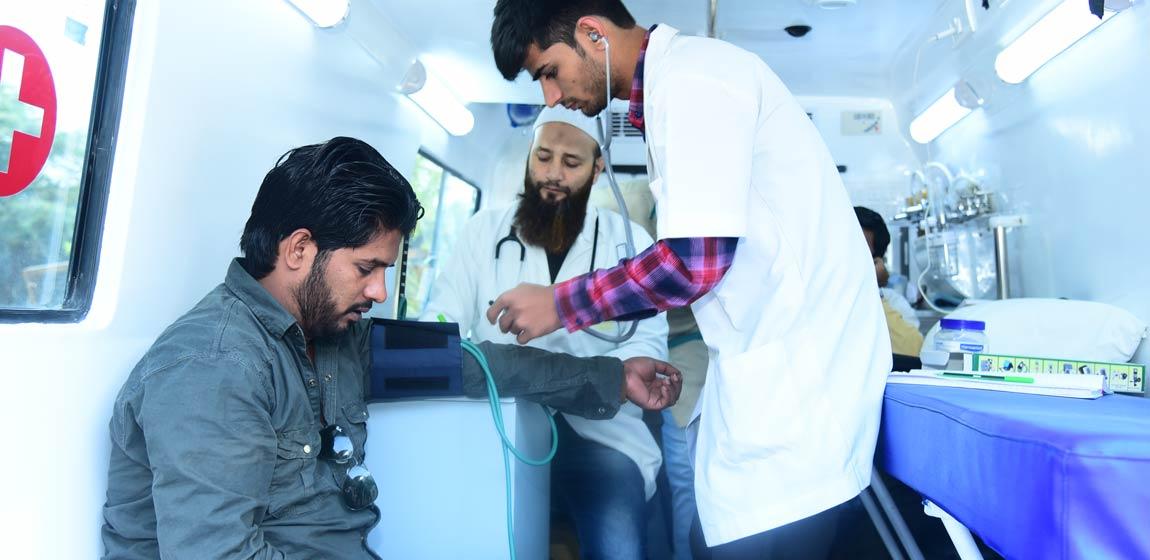 Alshifa Hospital - Multi Specialty Hospital in Okhla